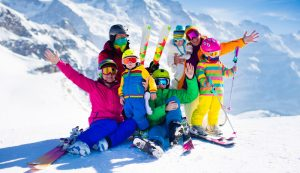 Ski Romania